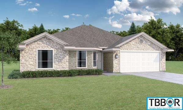 2136 Hamilton Lane, Belton TX 76513 - Photo 1