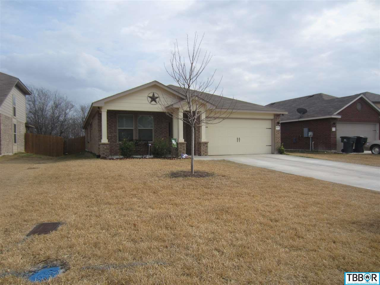 6207 Ambrose Circle, Temple TX 76502 - Photo 2