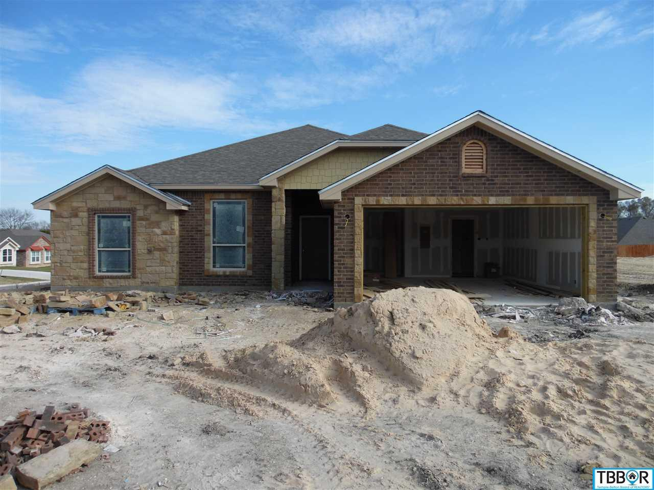 2501 Elk Creek, Temple TX 76504