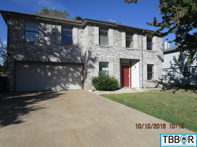 411 W Anderson, Copperas Cove TX 76522