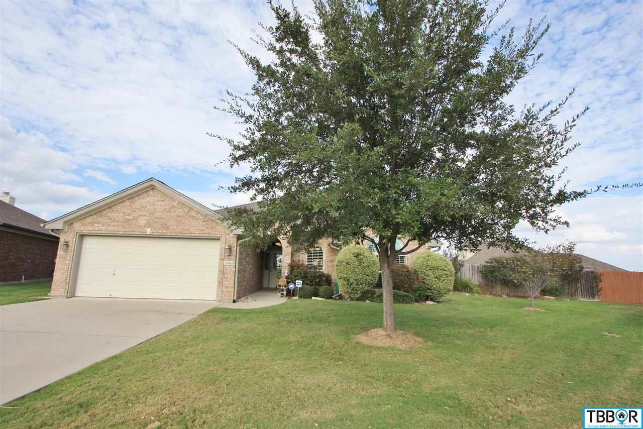 3116 Sarita Cove, Belton TX 76513 - Photo 1