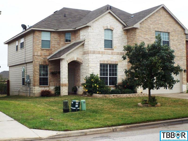 907 Evergreen Farm Dr, Temple TX 76502