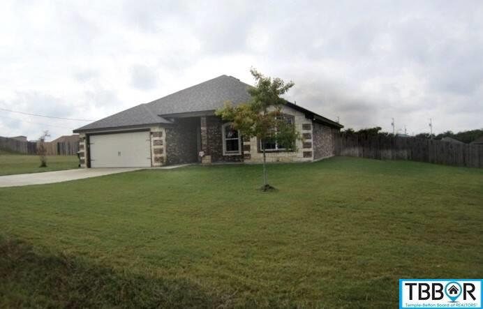 961 Pheasant, Copperas Cove TX 76522