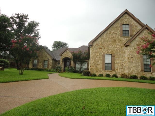 2205 High View, Belton TX 76513 - Photo 1