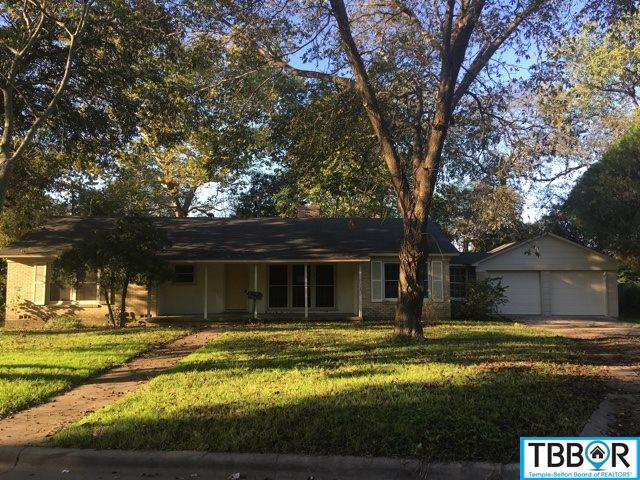 213 W Young Ave, Temple TX 76501