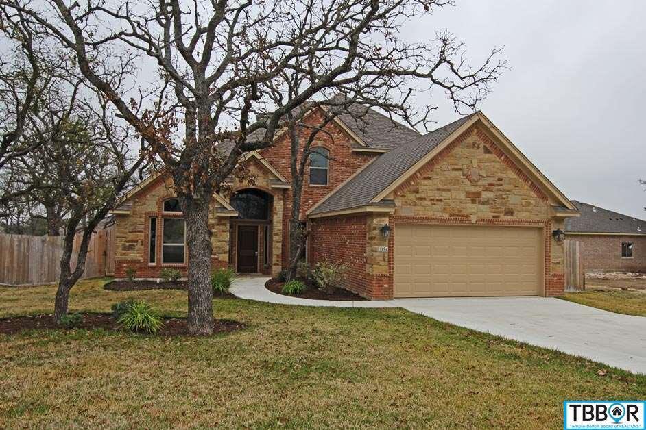 3154 Twin Ridge, Belton TX 76513