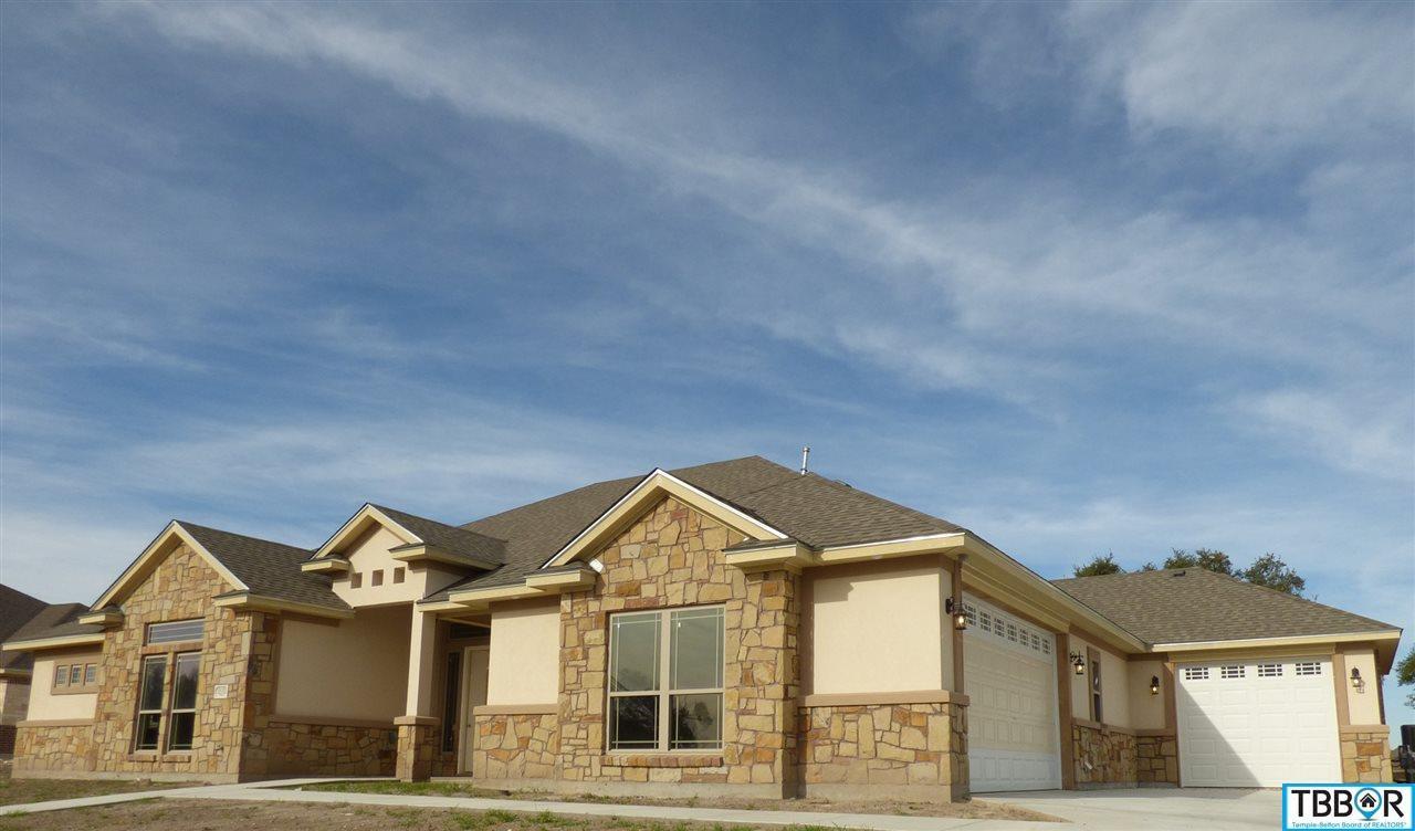 6021 Bella Charca, Nolanville TX 76559 - Photo 2