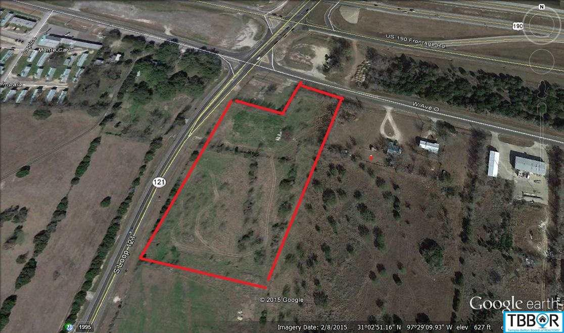 0000 Loop 121, Belton TX 76513 - Photo 1