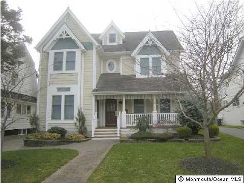 413 St Clair Avenue, Spring Lake, NJ 07762