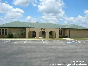 479 S Tx-1604-loop W, San Antonio TX 78264 - Photo 1