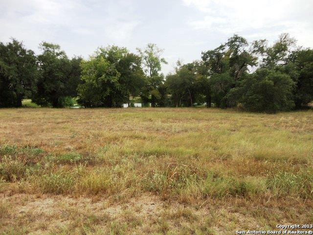 Lot 43 Monterrey Oak, Seguin TX 78155 - Photo 1