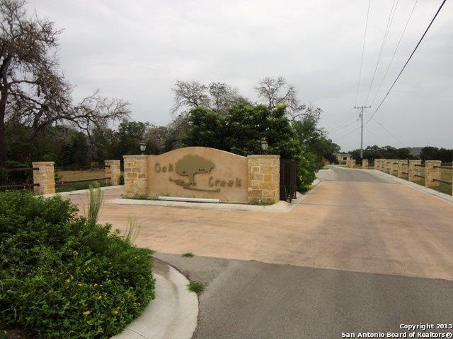 Lot 43 Monterrey Oak, Seguin TX 78155 - Photo 2
