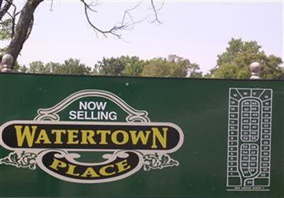 Watertown Drive, Watervliet MI 49098 - Photo 1