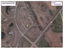 1502 Wildwood Drive Lake City
