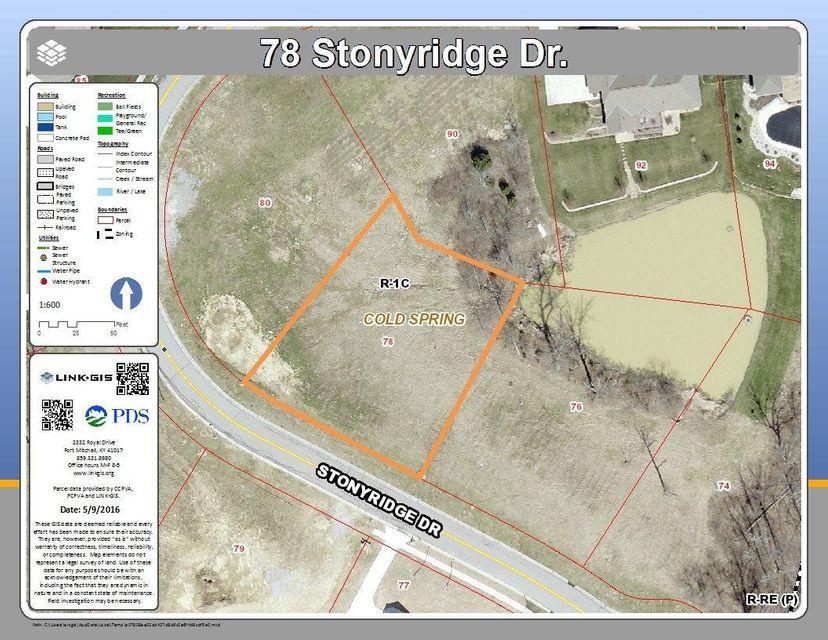 78 Stonyridge Drive # Lot28, Cold Spring KY 41076 - Photo 1