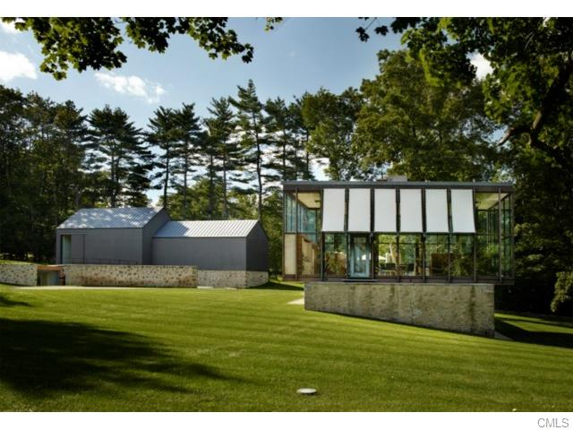 Expensive New Canaan Real Estate