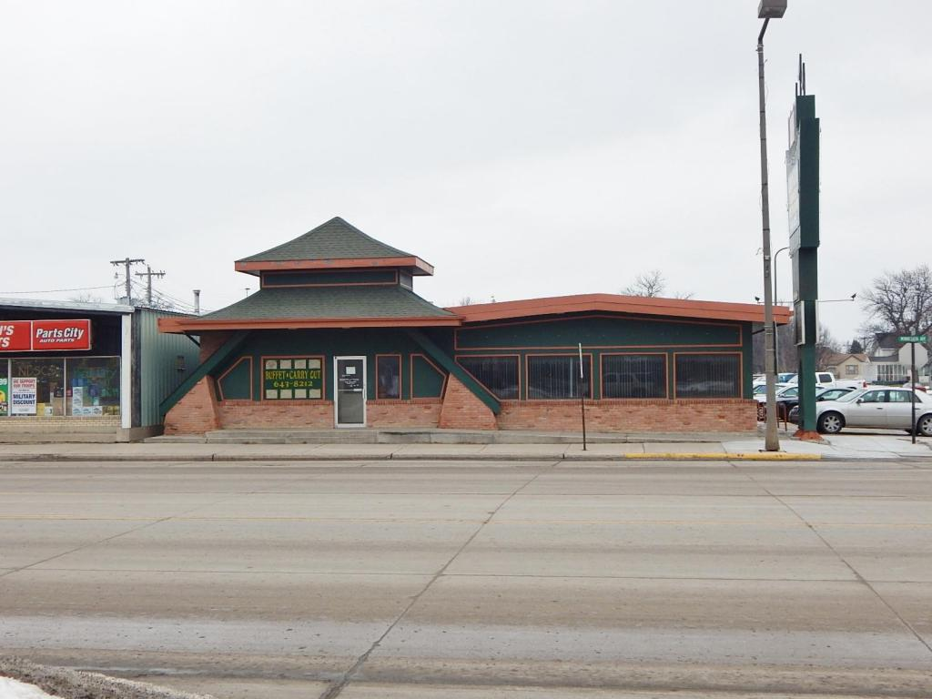 230 Minnesota Ave, Breckenridge MN 56520 - Photo 1