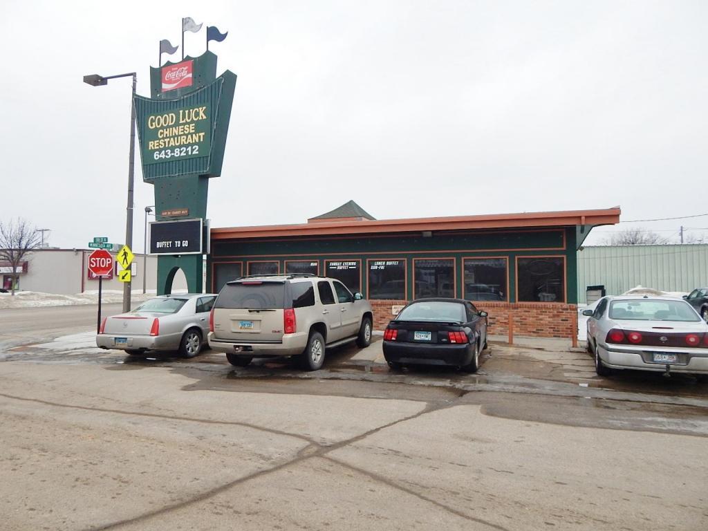 230 Minnesota Ave, Breckenridge MN 56520 - Photo 2