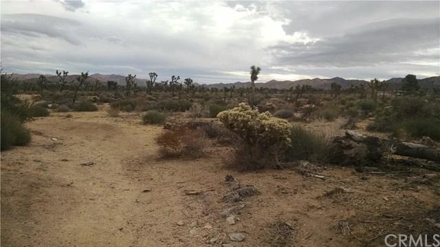 0 Church, Yucca Valley, CA Photo 1