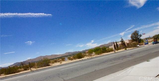 0 Twentynine Palms, Yucca Valley, CA, 92284 Photo 1