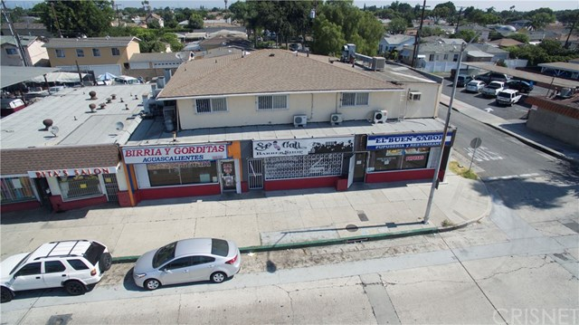 3535 Martin Luther King Jr Boulevard, Lynwood, CA, 90262 Photo 1