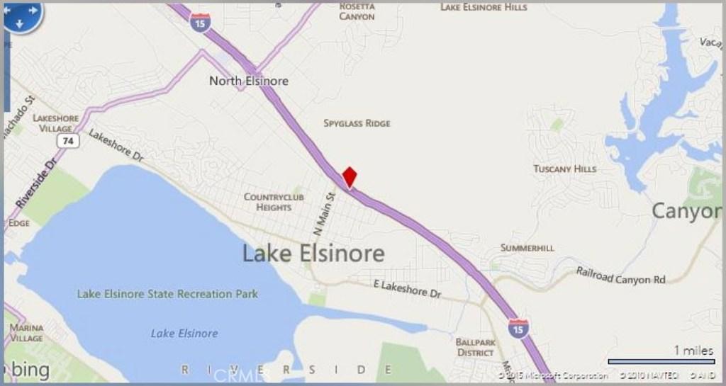 0 CAMINO DEL NORTE, Lake Elsinore, CA, 92532 Photo 1