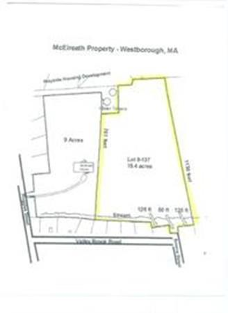 0 Ruggles St (breen Road) Lot 0, Westborough MA 01581 - Photo 1