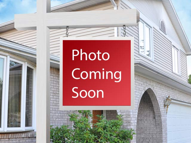 5224 Parker Manor Court #Lot 50 Raleigh