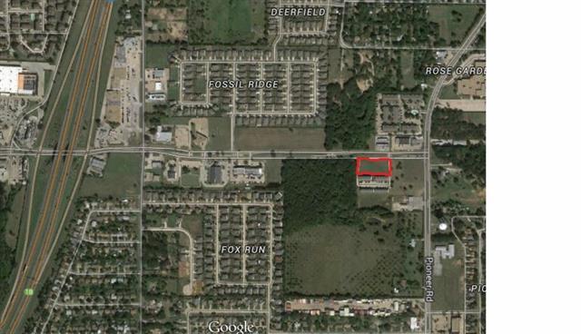 12904 Elam Road, Balch Springs TX 75180 - Photo 1