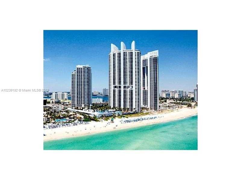 18001 Collins Ave # 716, Sunny Isles Beach FL 33160