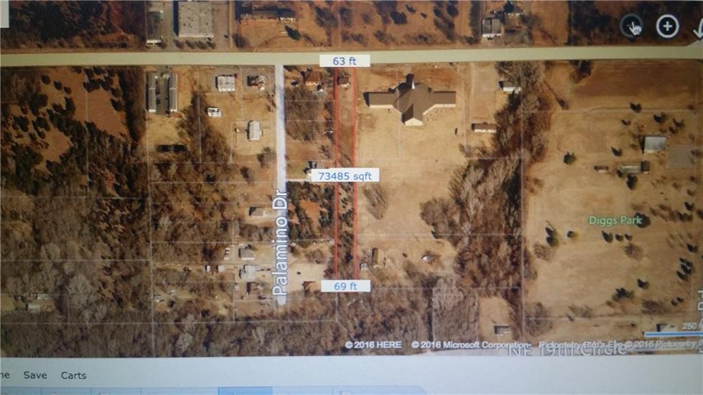3500 Ne 23rd, Oklahoma City OK 73121 - Photo 1