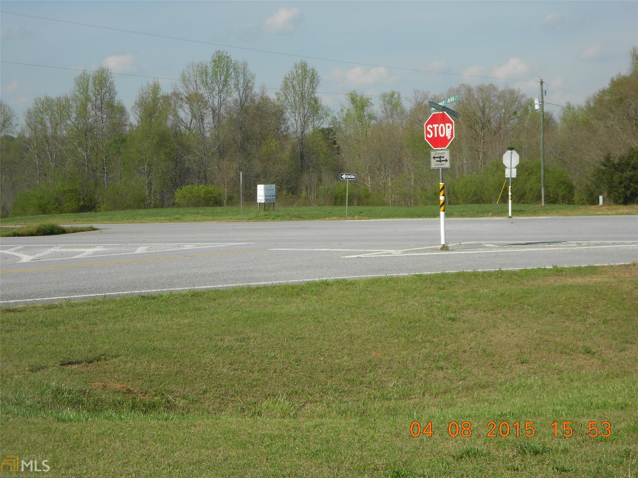 0 Harmony Church Rd And Hwy 441 # T-2, Baldwin GA 30511 - Photo 2