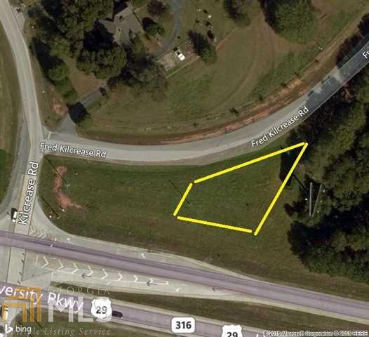 0 Fred Kilcrease Rd, Auburn GA 30011 - Photo 1