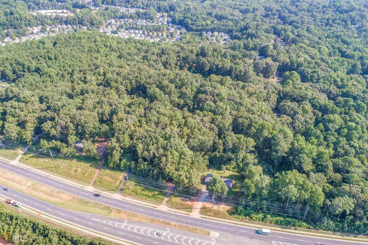 4645 Highway 92, Acworth GA 30102 - Photo 1