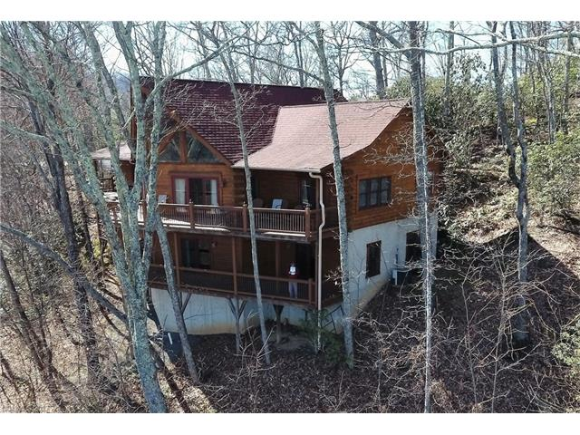 382 Walela Trail # 65a, Maggie Valley NC 28751 - Photo 2