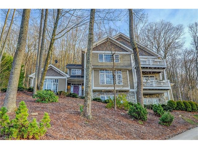 19 Hearthstone Drive, Asheville NC 28803 - Photo 1
