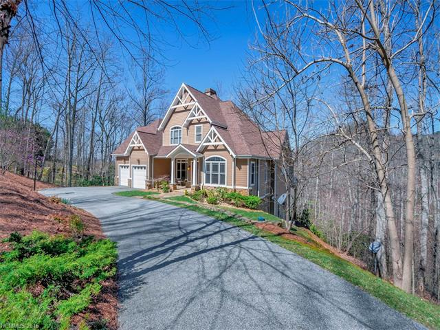 9 Greenmont Drive, Asheville NC 28803