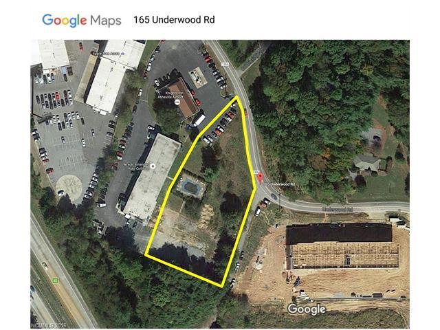 165 Underwood Road, Fletcher NC 28732 - Photo 1