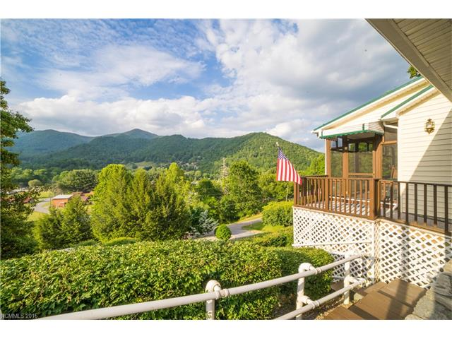 Popular Maggie Valley Estates Real Estate