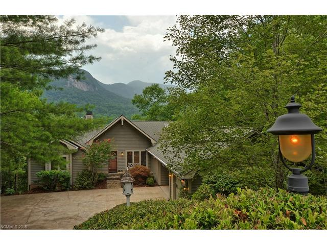 205 Hillview Drive, Lake Lure NC 28746
