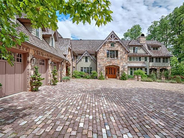 Expensive Zirconia Real Estate