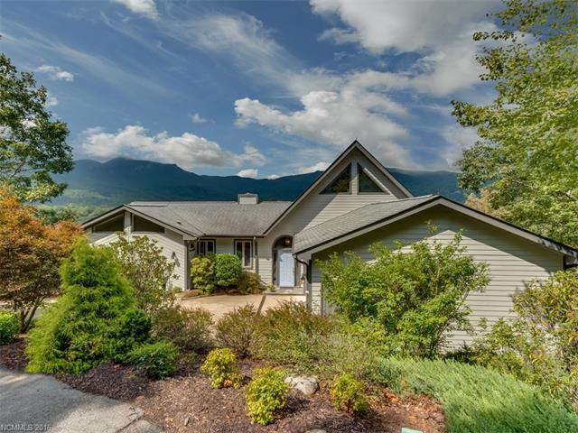 127 White Pine Drive, Lake Lure NC 28746