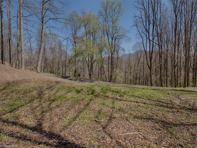Lot 3 Quail Mountain Lane, Waynesville NC 28786