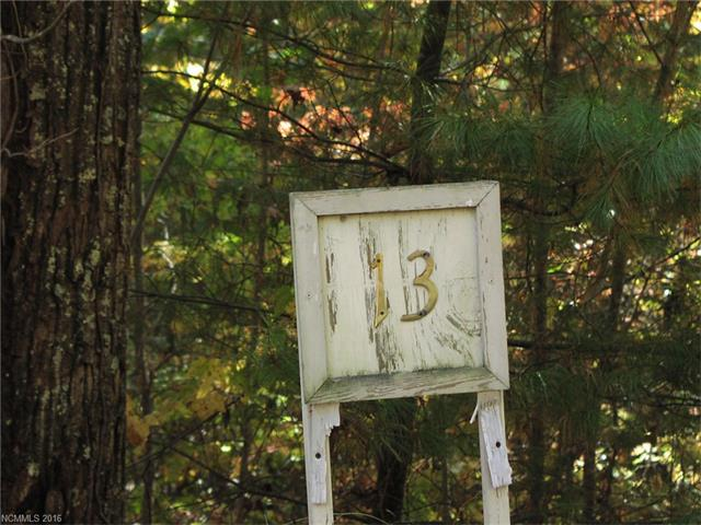 Lot 13 Ruffed Grouse Lane, Waynesville NC 28786