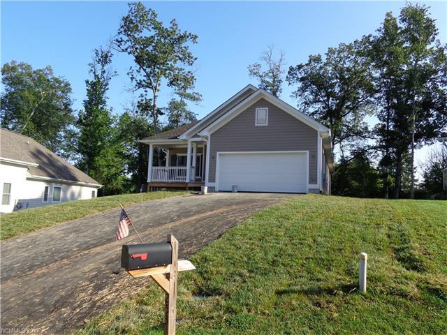247 Fox Creek Drive # 17, Fletcher NC 28732 - Photo 2