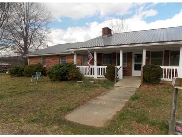 630 Dillingham Road, Barnardsville NC 28709 - Photo 1