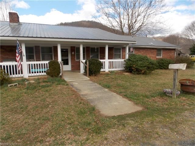 630 Dillingham Road, Barnardsville NC 28709 - Photo 2