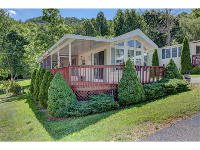 Cheap Maggie Valley Real Estate
