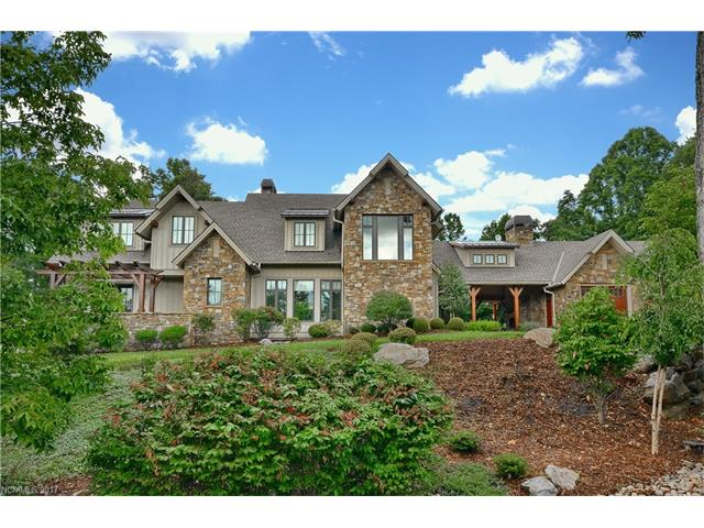 45 Katies Ridge Drive # Lot 29, Asheville NC 28804