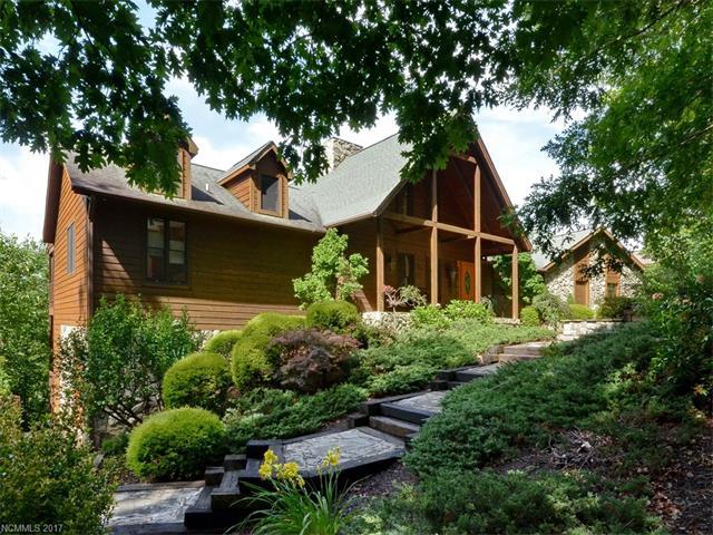 Expensive Buffalo Mountain Real Estate